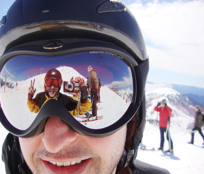 ski stag weekends in Borovets