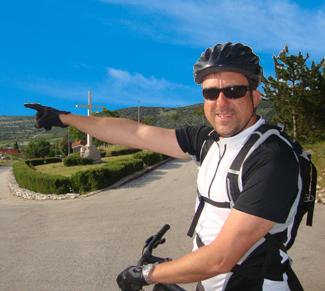 mountain biking in Borovets day tours