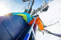 ski stag holiday in Borovets