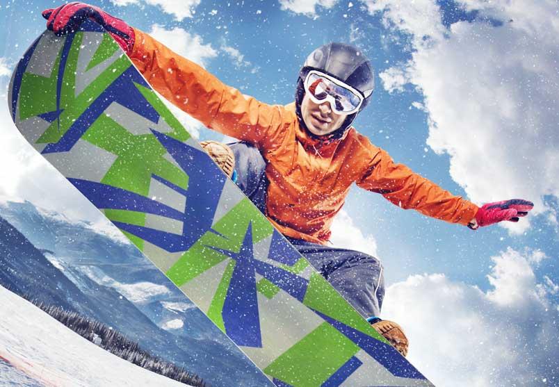 Borovets ski lift passes