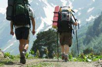 Walking holidays in Rila Mountains