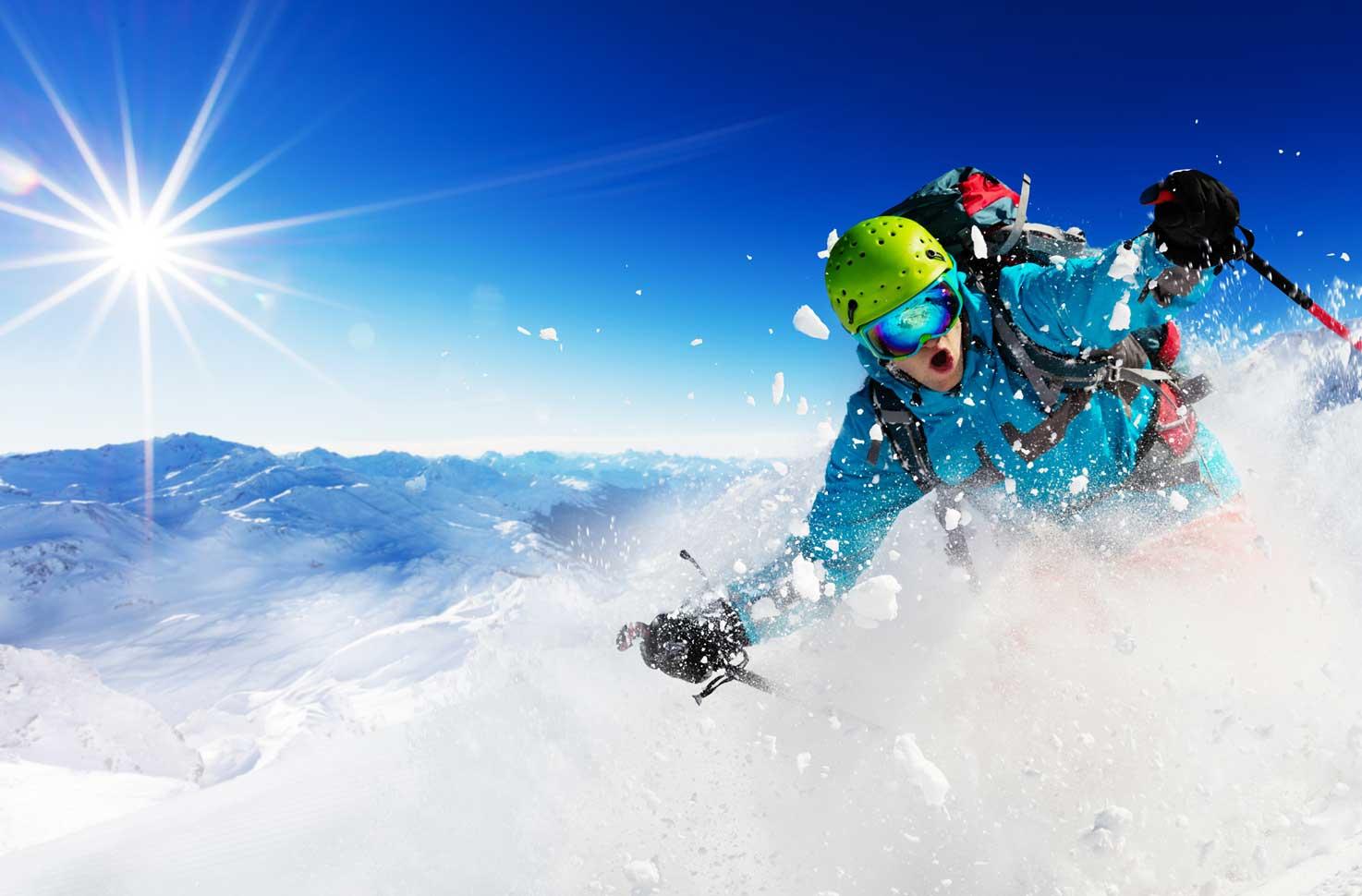 Borovets ski stag weekends