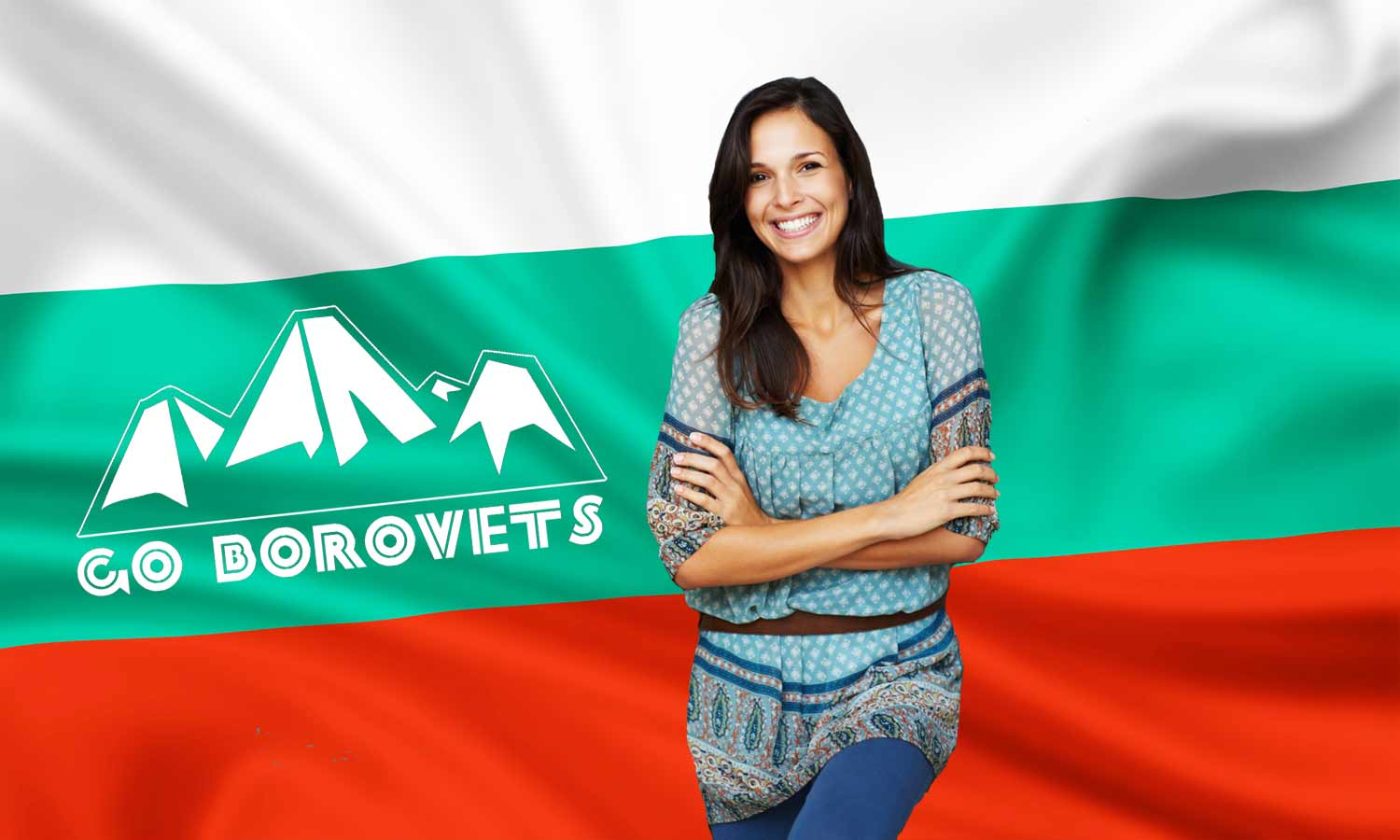 Go Borovets the team