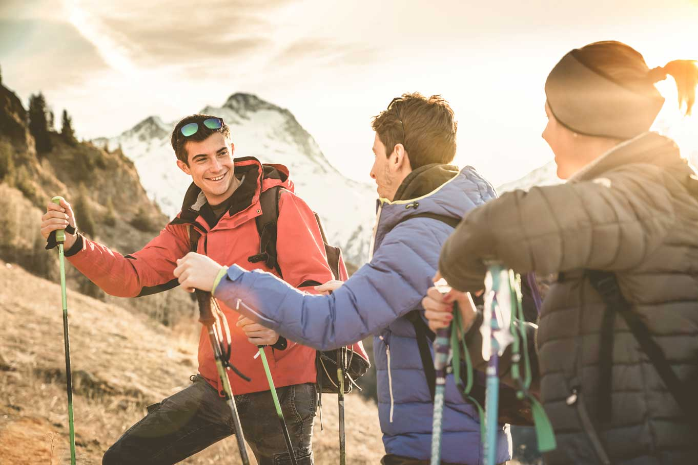 Borovets hiking day tours