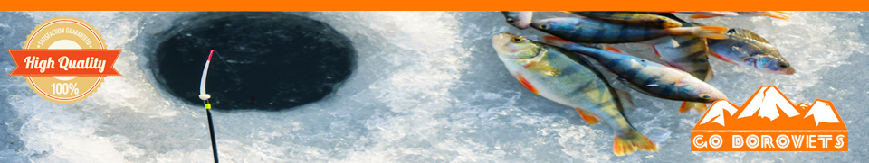 Fishing trips in Borovets