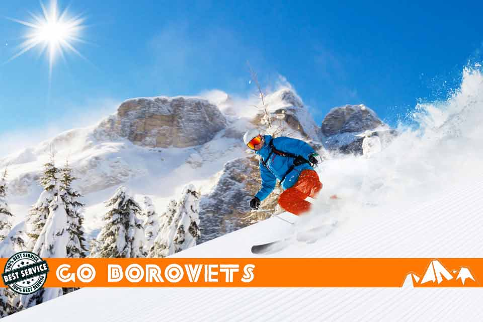 Bulgaria ski stag weekends