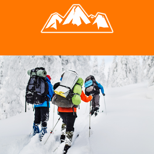 Ski touring and off piste skiing in Borovets