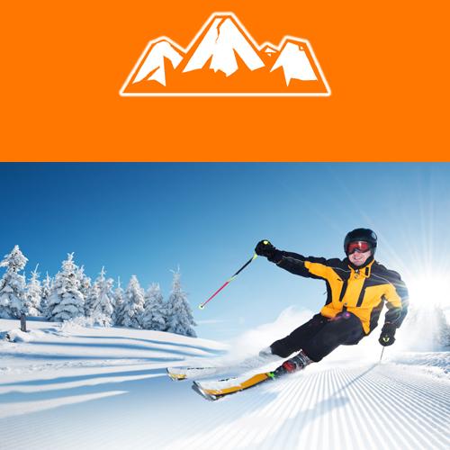 Ski stag do Bulgaria