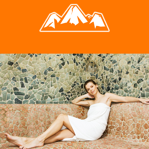Spa day pass Borovets